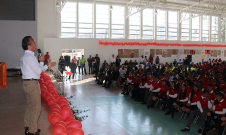 ¡ISSEA redobla esfuerzos en la lucha contra el VIH/SIDA!