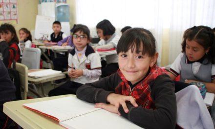 ¡Alumnos de educación básica disfrutarán periodo vacacional de invierno!