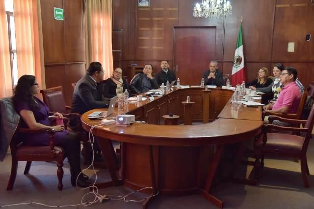 ¡Informa Noel Mata al COPLADEM sobre los avances del gobierno municipal!