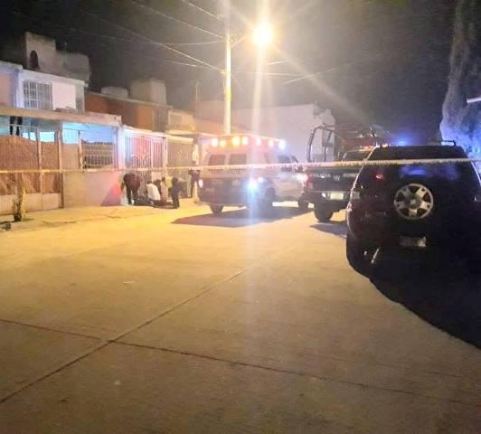 """¡Intentaron ejecutar a """"El Güero"""" a balazos en Aguascalientes y fue herido de gravedad!"""