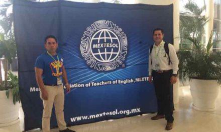 ¡Participa Aguascalientes en Convención Internacional de Inglés con experiencias docentes exitosas!