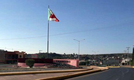 ¡Policía municipal de Trancoso fue agredido con un arma de fuego y quedó herido!