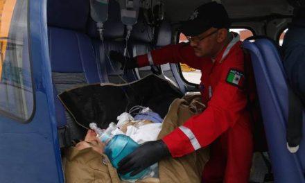 ¡Joven se salvó de ser asesinado de un balazo en el cuello por una deuda en Aguascalientes!
