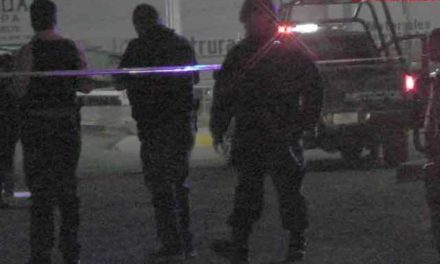 ¡Ejecutaron y descuartizaron a un hombre en Fresnillo!