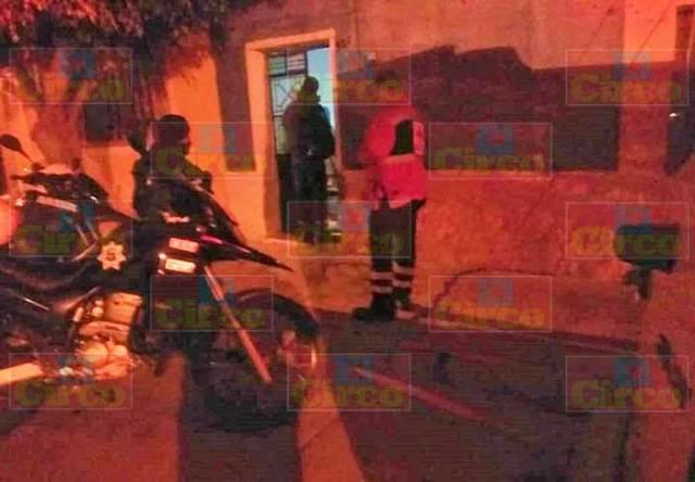¡Hallaron muertos a dos ancianitos en sus casas en Lagos de Moreno!