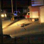 ¡Enésimo ataque armado en Fresnillo dejó 2 ejecutados y 2 lesionados!