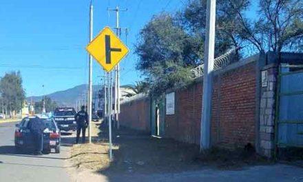 ¡Muere electrocutado un hombre originario de Puebla en Calvillo!