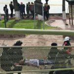 ¡Ejecutaron a un hombre en el Parque La Encantada en Zacatecas!
