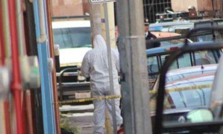 ¡Reparador de lavadoras fue ejecutado en el Centro Histórico de Zacatecas!