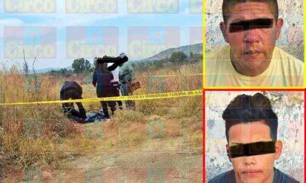 """¡Identificaron a 2 ejecutados en Lagos de Moreno: eran """"El Russo"""" y su ayudante!"""