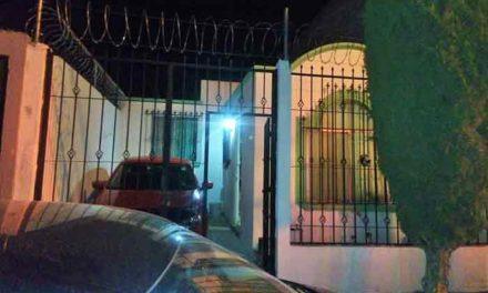 ¡Investigan la misteriosa muerte de una mujer hallada en su casa en Aguascalientes!