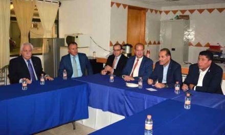 ¡Valida Gobernador operación de YUPARK Recinto Fiscalizado Estratégico en Aguascalientes!