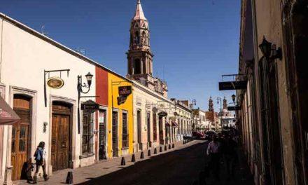 ¡Aumentan los turistas para Aguascalientes!