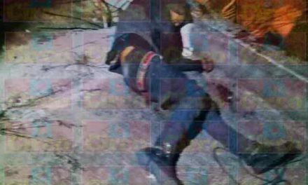 ¡Vecino de Lagos de Moreno fue asesinado apuñalado en Encarnación de Díaz!