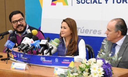 ¡Impulsa Ayuntamiento de Aguascalientes creación de mil nuevos negocios!