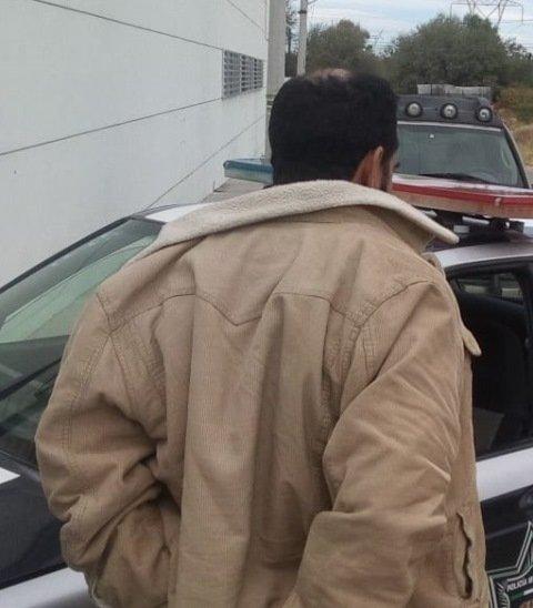 """¡""""El Rebecón"""" agredió sexualmente a una mujer en un mercado en Aguascalientes y fue detenido!"""