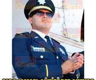 ¡Vinculan nuevamente a proceso al ex director de policía de La Chona por la desaparición forzada de dos personas!