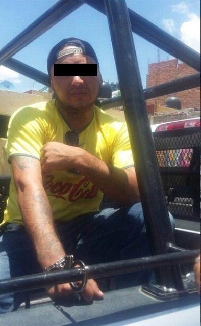 """¡Inicia proceso penal a """"El Camarón"""" por ejecutar y lesionar a unos primos en Aguascalientes!"""