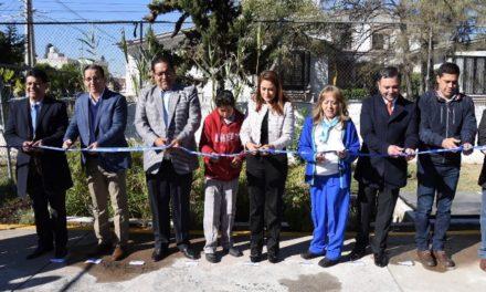 ¡Municipio de Aguascalientes siempre comprometido con el desarrollo de niñas y niños con discapacidad!