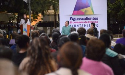 ¡Inversión histórica para iluminar las calles del Corazón de México!