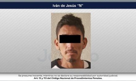 ¡Inician proceso por feminicidio a sujeto que asesinó a una mujer en Unión de San Antonio, Jalisco!