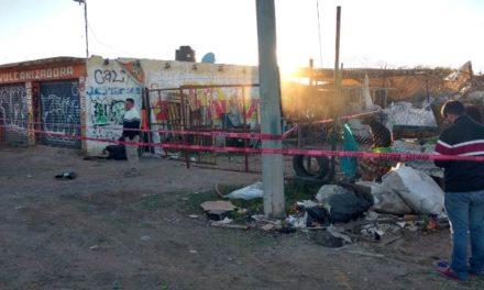 ¡Chatarrero mató a asaltante que se metió a robar a su negocio en Aguascalientes!