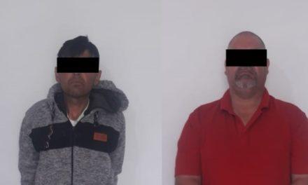 ¡Detuvieron a 2 sujetos que asaltaron una bonetería en Aguascalientes!