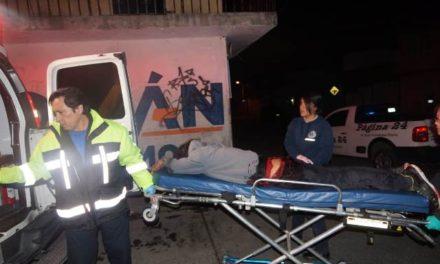 """¡Sicarios intentaron ejecutar a un sujeto en un """"picadero"""" en Aguascalientes!"""