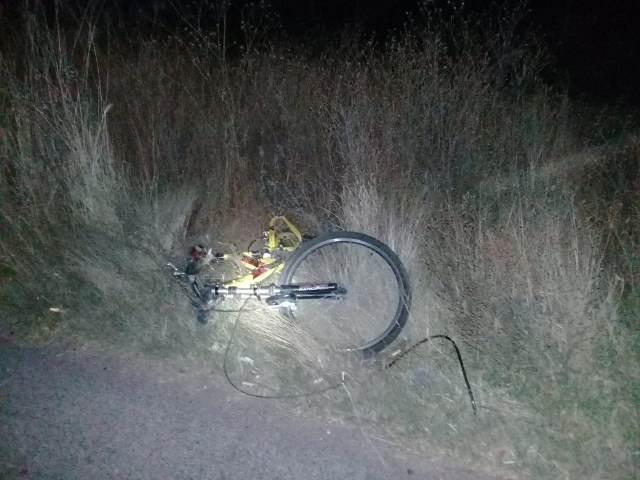 ¡Ya fue identificado el ciclista muerto por un tráiler en Aguascalientes!