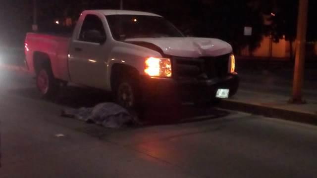 ¡Ya identificaron a la mujer atropellada y arrastrada por una camioneta en Aguascalientes!