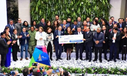 ¡Con el apoyo de la ciudadanía, Tere Jiménez logra pagar la deuda pública del Municipio de Aguascalientes!