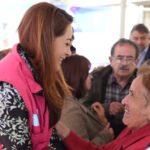 ¡Entrega Municipio rehabilitación de alcantarillado en Las Brisas y Fundición!