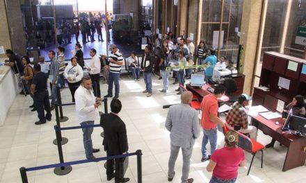¡Facilitó Gobierno del Estado el registro de inserción de nacimiento a hijos de mexicanos nacidos en EUA!