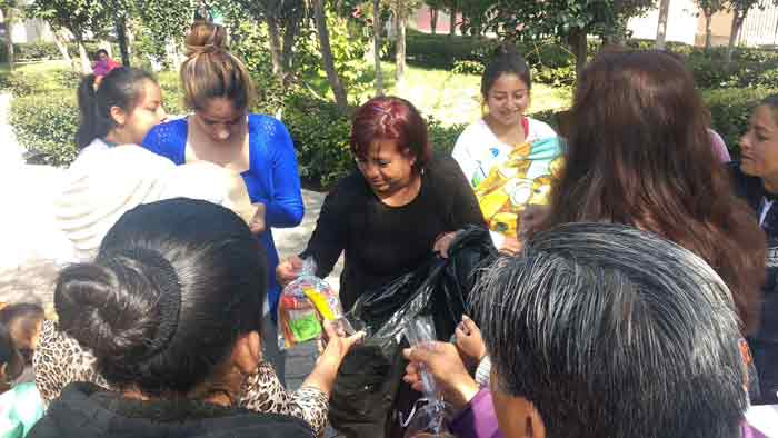 ¡Promueve IEA valores familiares a través de talleres en comunidades de Aguascalientes!