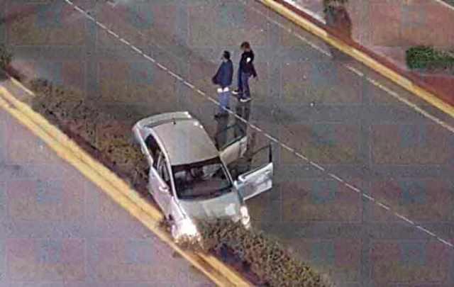 ¡4 sicarios ejecutaron a un hombre en Fresnillo!