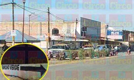 "¡""Levantaron"", ejecutaron y decapitaron a conocido empresario en Lagos de Moreno!"
