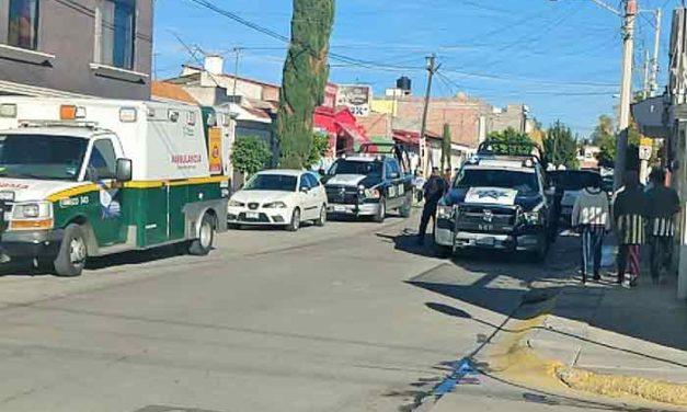 ¡Se quita la vida un menor de 13 años en Aguascalientes!