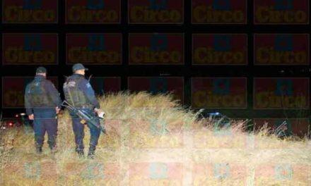 ¡Hallaron a un hombre muerto a golpes a la orilla de un río en Fresnillo!