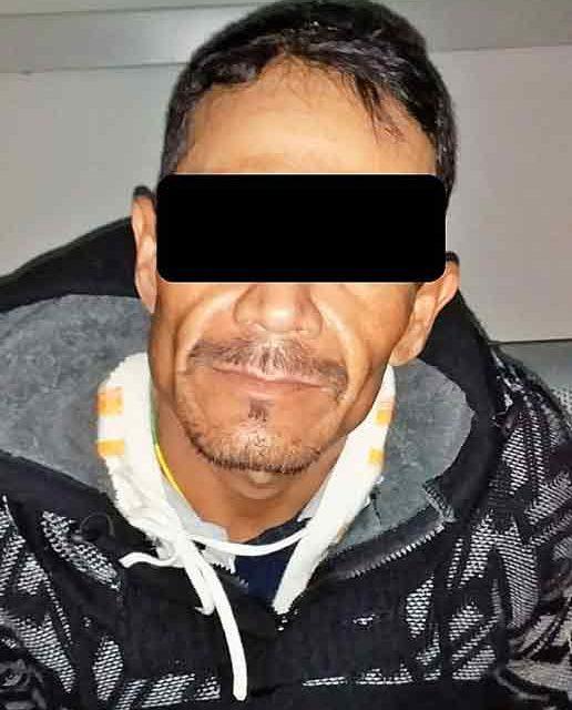 ¡Capturan a un sujeto que narcotizaba a sus víctimas en autobuses para robarles!