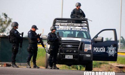 ¡Efectivos de la Policía Federal aseguraron 7 kilos de marihuana en Cosío, Aguascalientes!
