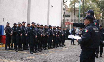 """¡Protección Federal se suma a la estrategia de seguridad contra """"Huachicoleros"""" en Aguascalientes!"""