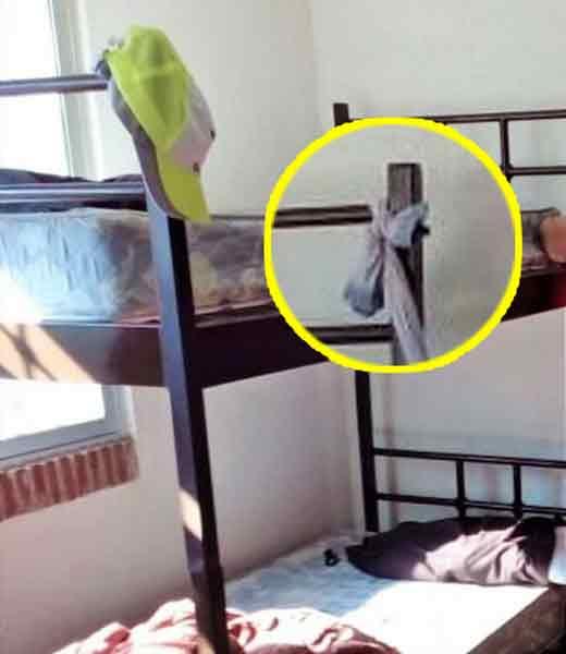 ¡Mujer se quita la vida colgándose en un Centro de Rehabilitación en Jesús María!