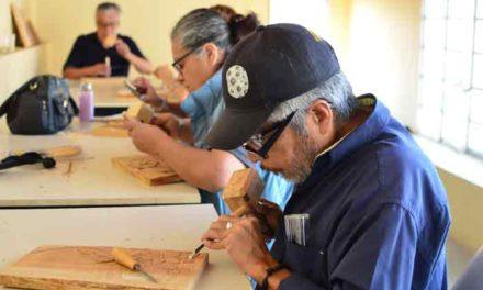 ¡MuniAgs invita a las actividades culturales de las «Unidades de Exploración Artística»!