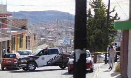 ¡Ejecutan a un motociclista y dejan herida a su compañera en Zacatecas!