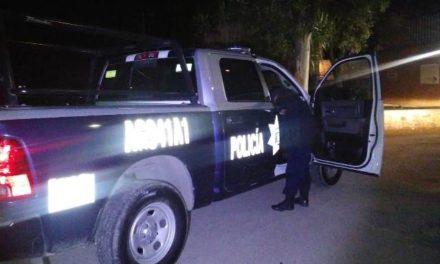 ¡Chofer de tráiler fue asaltado en Lagos de Moreno y abandonado en Aguascalientes!