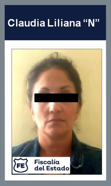 ¡Detuvieron a una mujer que participó en la ejecución de una familia en Lagos de Moreno!