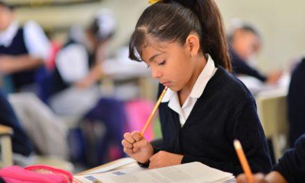 ¡Avance del 50 por ciento presentan inscripciones en línea para nuevo ingreso en educación básica!