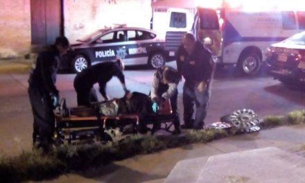¡Detuvieron a padre e hijos que asesinaron a golpes a un hombre en Aguascalientes!