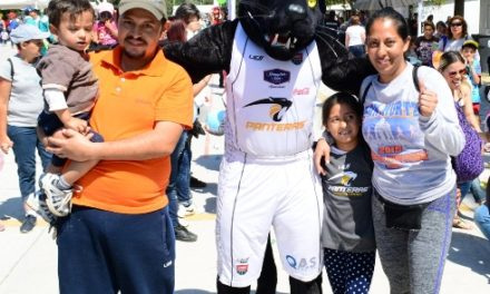 ¡IDEA invita a participar en las actividades deportivas del Día de la Familia!