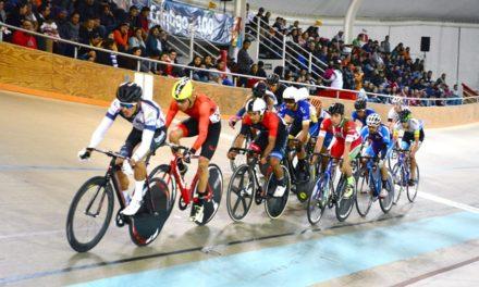 ¡Aguascalientes recibirá a más de 300 ciclistas en la Copa Federación Juvenil y Elite!
